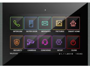 IP smart display