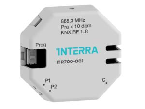 KNX RF Wireless